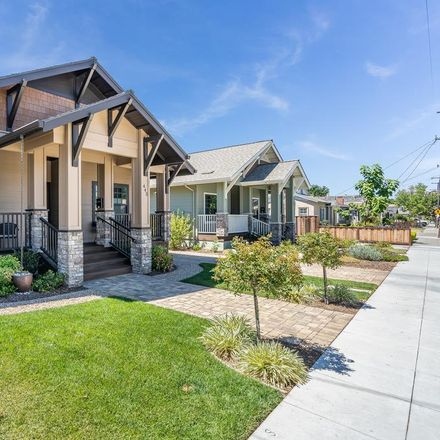 Rent this 3 bed house on 443 Richmond Avenue in San Jose, CA 95128