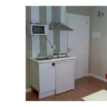 Rent this 1 bed apartment on Supermercat D'omar in Carrer de l'Arquebisbe Melo, 46006 Valencia