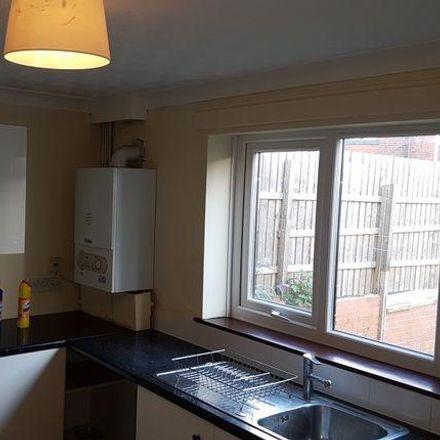 Rent this 2 bed house on Badsley Moor Lane NHS in Badsley Moor Lane, Rotherham S65 2QE