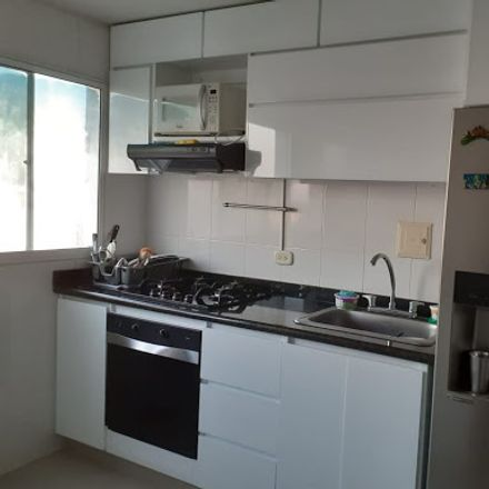 Rent this 3 bed apartment on Calle 30C in Dique, 130015 Cartagena