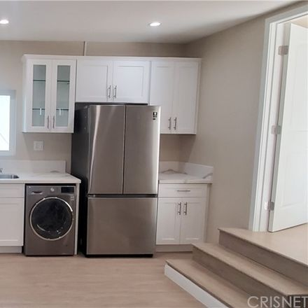 Rent this 1 bed house on Gilmore St in Canoga Park, CA