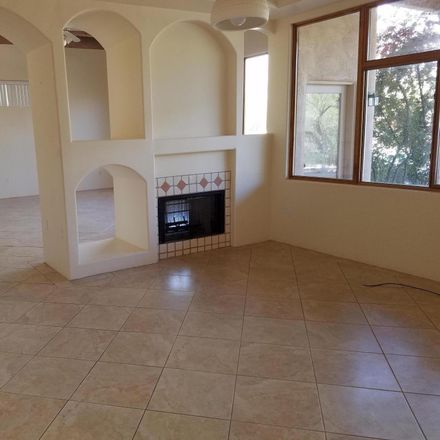 Rent this 4 bed house on 6274 East Placita Chiripa in Catalina Foothills, AZ 85750