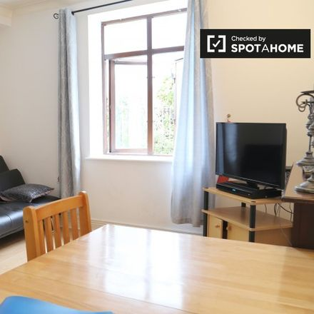 Rent this 1 bed apartment on Bow Lane in 17 Aungier Street, Royal Exchange A ED