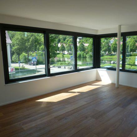 Rent this 2 bed apartment on Brückenstraße 17 in 72072 Tübingen, Germany