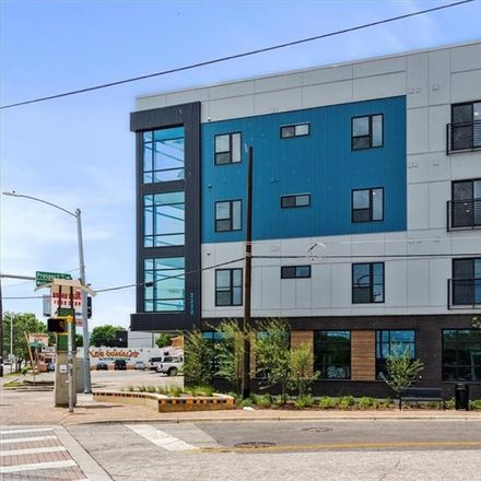 Rent this 1 bed condo on 2220 Webberville Road in Austin, TX 78702