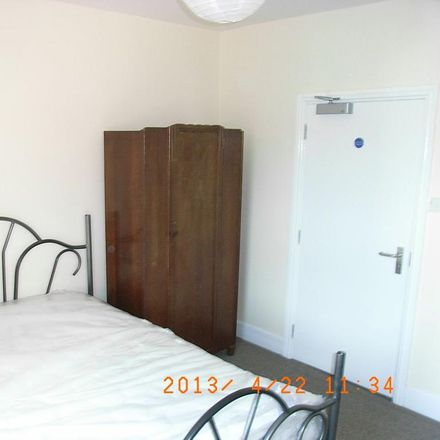 Rent this 5 bed room on Wood Terrace in Worcester WR1 1NU, United Kingdom