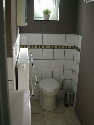 Rent this 1 bed room on Rue des Lanciers 16 in 6230 Pont-à-Celles, Belgium