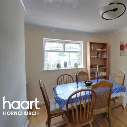 Rent this 5 bed house on Lancaster Drive in London RM12 5SU, United Kingdom