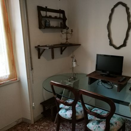 Rent this 2 bed room on Quartiere XII Gianicolense in Via Antonio Cerasi, 00152 Rome RM
