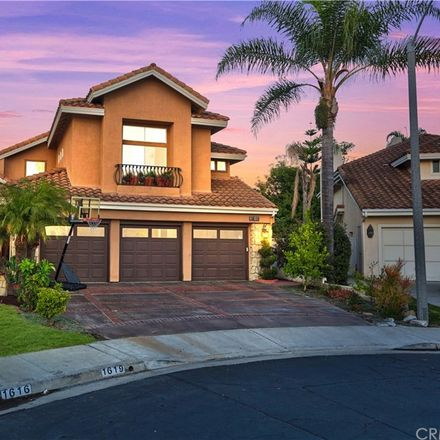 Rent this 5 bed house on 1619 Via Calendula in San Clemente, CA 92673