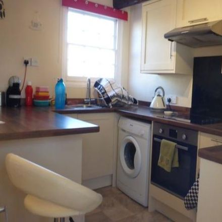 Rent this 1 bed apartment on 193 Topsham Road in Exeter EX2 6AN, United Kingdom