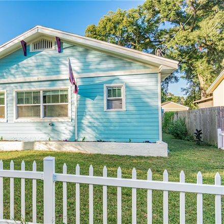 Rent this 3 bed house on 1122 East Ida Street in Tampa, FL 33603