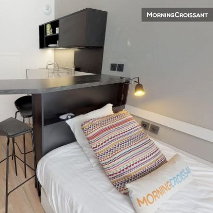 Rent this 0 bed room on ECLA CAMPUS in Avenue Émile Baudot, 91300 Massy