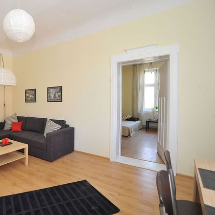 Rent this 3 bed apartment on Krótka 2 in Sopot, Poland