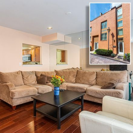 Rent this 3 bed condo on 134 Welcome Alley in Baltimore, MD 21201