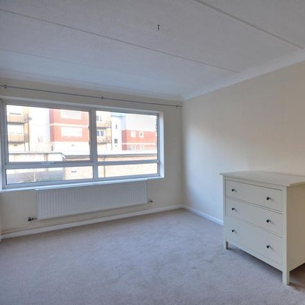 Rent this 2 bed apartment on Three Rivers WD3 1EA