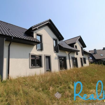 Rent this 4 bed house on 1 Maja in 41-710 Ruda Śląska, Poland