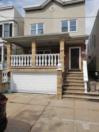 Rent this 1 bed apartment on 341 Avenue E in Bayonne, NJ 07002