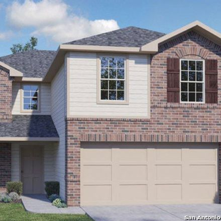 Rent this 3 bed house on Brown Aly in San Antonio, TX