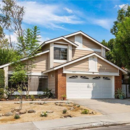 Rent this 3 bed house on 32005 Pleasant Glen Road in Rancho Santa Margarita, CA 92679