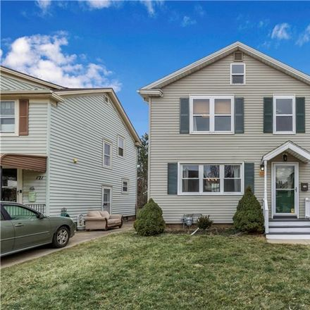 Rent this 3 bed house on 117 Mayville Ave in Buffalo, NY