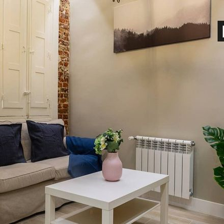 Rent this 2 bed apartment on Alonso Cano - José Abascal in Calle de Alonso Cano, 28003 Madrid