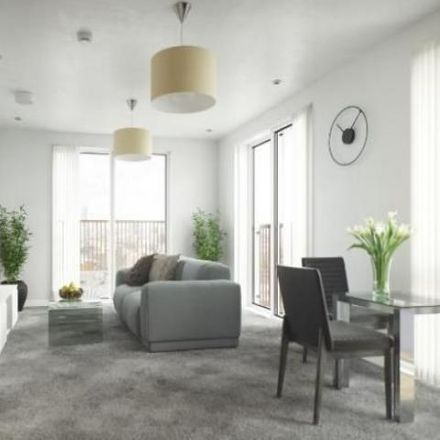 Rent this 2 bed apartment on Block E in 240 Ordsall Lane, Salford M5 4TD