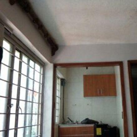 Rent this 1 bed apartment on Calle Ezequiel Ordóñez in Copilco El Alto, 04360 Mexico City
