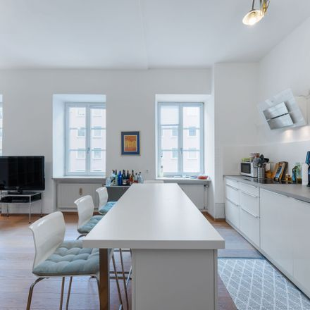 Rent this 1 bed apartment on Klenzestraße 8 in 80469 Munich, Germany