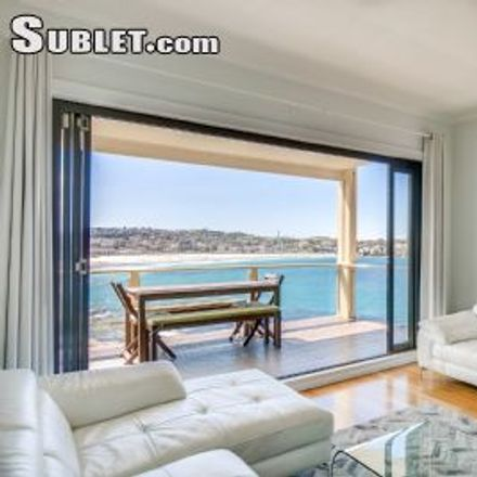 Rent this 2 bed apartment on Fletcher Street in Tamarama NSW 2026, Australia