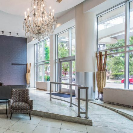 Rent this 2 bed apartment on 1711 M Street Northwest in Washington, DC 20007