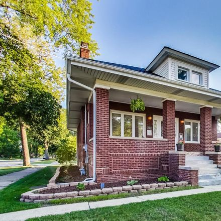 Rent this 3 bed house on 2701 Oakton Street in Park Ridge, IL 60068