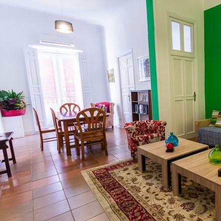 Rent this 3 bed apartment on Casa Pibe in Calle de la Bolsa, 28001 Madrid