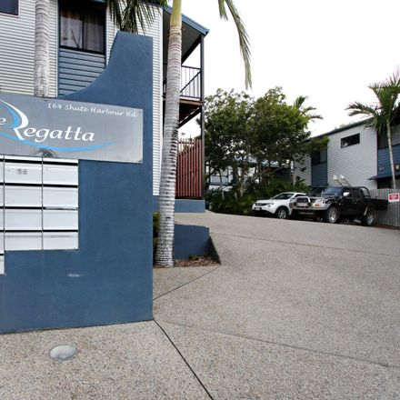Rent this 3 bed apartment on 3/164 Shute Harbour Road
