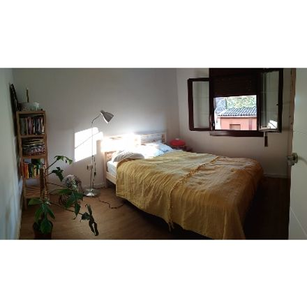 Rent this 1 bed room on Carrer de la Muga in 08038 Barcelona, Spain