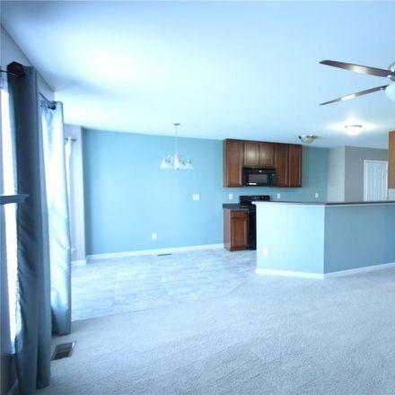 Rent this 3 bed house on Lake St Louis Blvd in Lake Saint Louis, MO