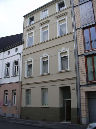 Rent this 1 bed apartment on Heerstraße 127 in 53111 Bonn, Germany