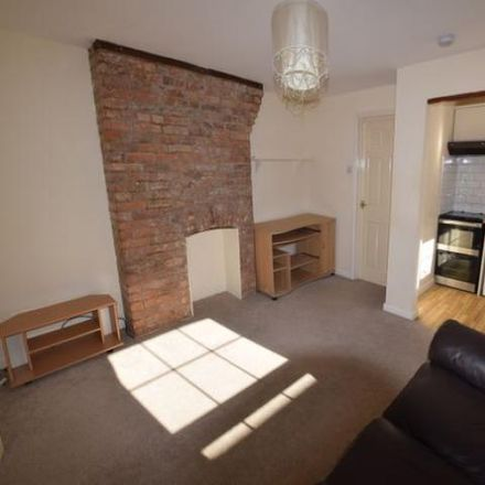 Rent this 1 bed apartment on Bagshot Library in High Street, Surrey Heath GU19 5AW