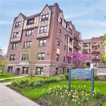 Rent this 1 bed condo on 604 Tompkins Avenue in Town of Rye, NY 10543