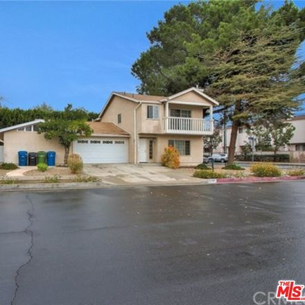 Rent this 6 bed house on 21105 Lemarsh Street in Los Angeles, CA 91311