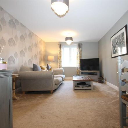 Rent this 2 bed apartment on Crestwood View in Eastleigh SO50 4NF, United Kingdom