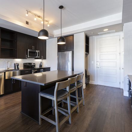 Rent this 2 bed apartment on 1600 Singleton Boulevard in Dallas, TX 75212