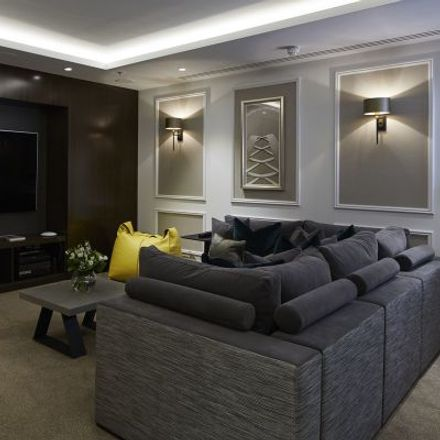 Rent this 3 bed apartment on Kensington Road in London SW7 5XE, United Kingdom