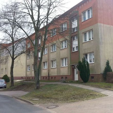 Rent this 3 bed apartment on Gartenstraße 12 in 17094 Burg Stargard, Germany