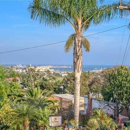 Rent this 1 bed condo on South Gaffey Street in Los Angeles, CA 90731