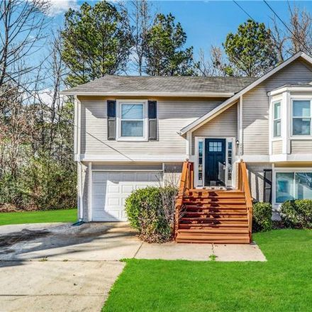 Rent this 3 bed house on 2478 Shady Shoals Ct in Decatur, GA