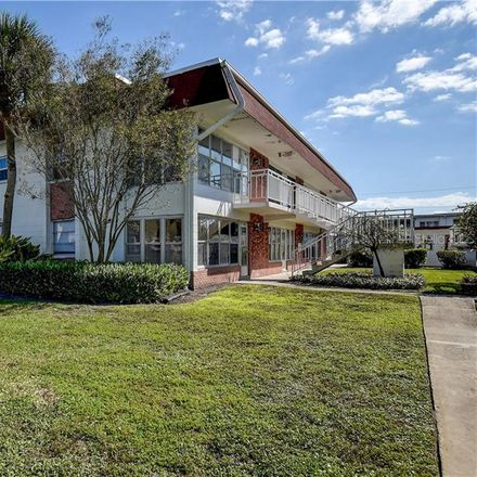 Rent this 2 bed condo on 3520 32nd Avenue North in Saint Petersburg, FL 33713
