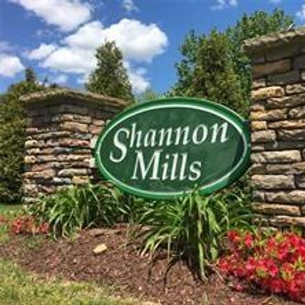 Rent this 0 bed house on Connoquenessing Township in Shannon Mills Drive, Butler County
