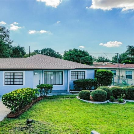 Rent this 4 bed house on 3312 West Abdella Street in Tampa, FL 33607