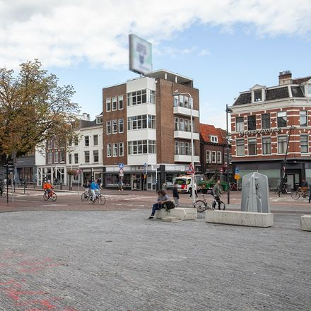 Rent this 0 bed apartment on Potterstraat in 3512 AM Utrecht, The Netherlands